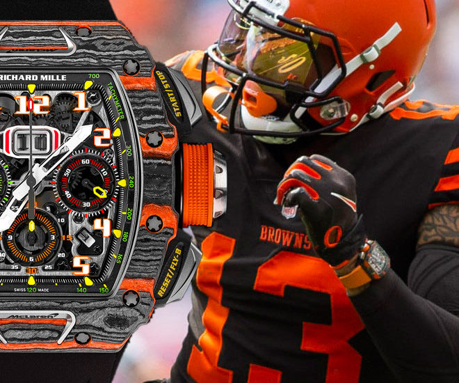 Odell-Beckham-Jr.-and-his-RM-11-03-Flyback-Chronograph-McLaren-debut-for-Browns-against-the-Titans-7b.jpg